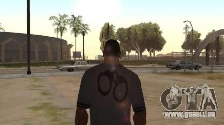 Die passage von GTA San Andreas
