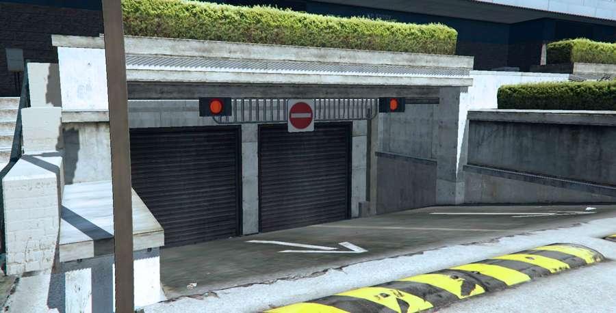 Gta 5 Karte Polizeistation.Wie Abholen Ein Beschlagnahmt Auto In Gta 5