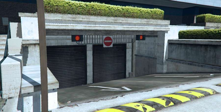Wie abholen der beschlagnahmten Autos in GTA 5