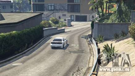 Spiel radio in GTA 5