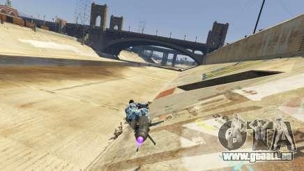 Spiel in GTA 5
