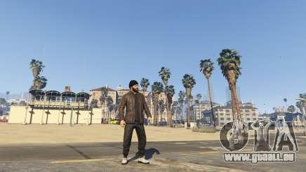 Kleidung in GTA 5