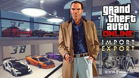 GTA Online nouvelles