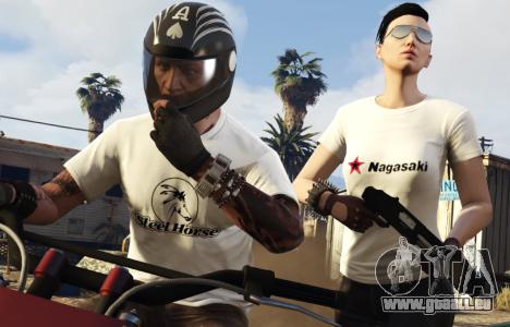 GTA nouvelles Online