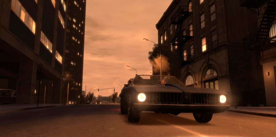 Comment acheter une voiture dans GTA 4