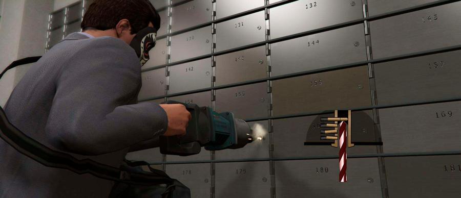 Comment percer dans GTA 5