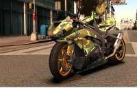 Motorräder für GTA 6