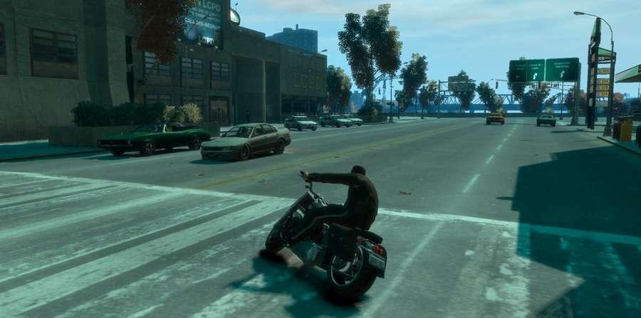 Comment passer d'une mission dans GTA 4