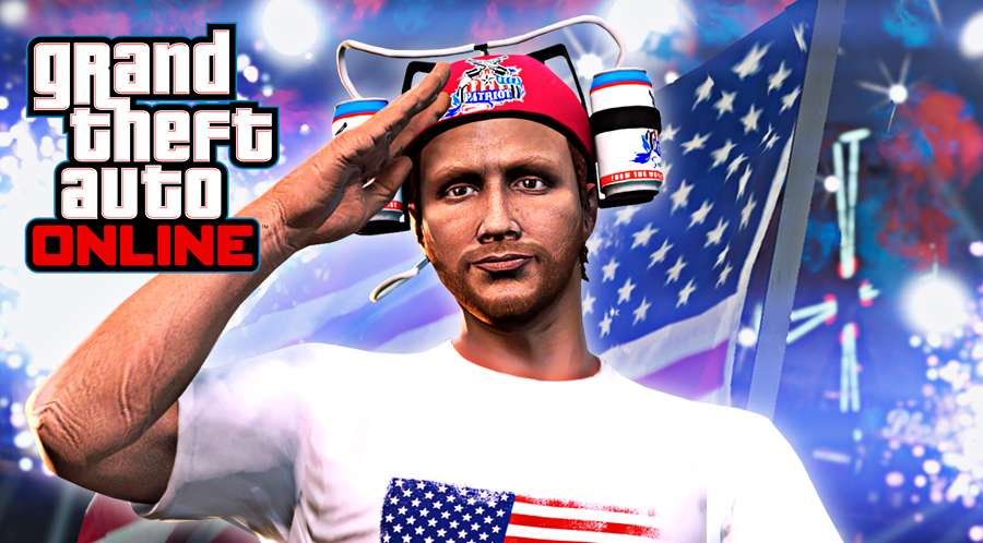 Tag der Unabhängigkeit in GTA 5