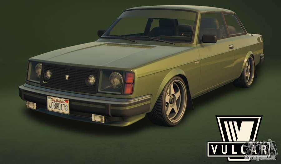 Der neue Sportwagen in GTA 5