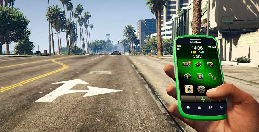 So deaktivieren Sie das Telefon Anrufe in GTA 5