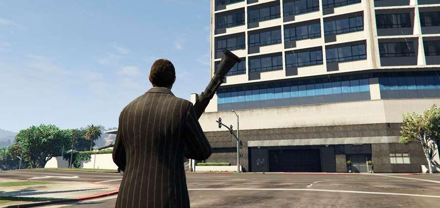 Wie man den Joker in GTA 5