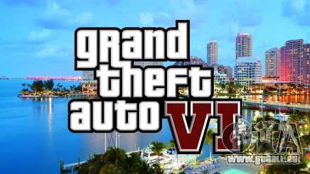 6 GTA and open world