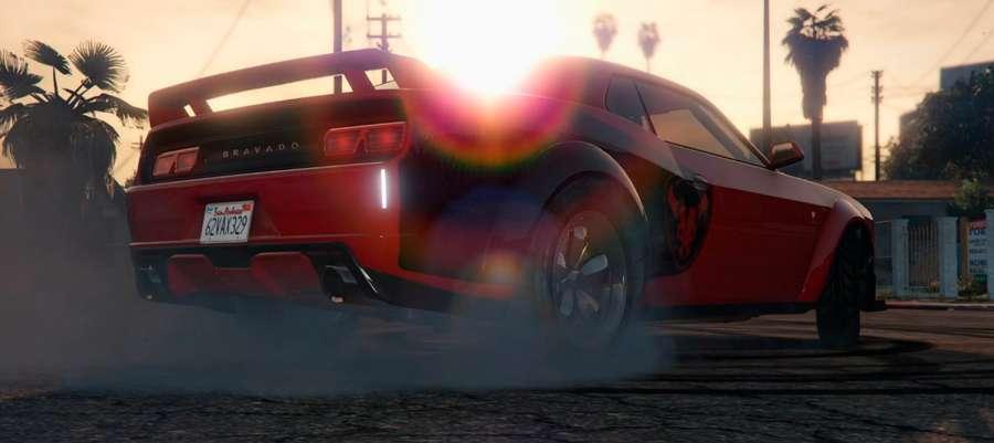 Neue Hellfire Draufgängertum Gauntlet GTA 5