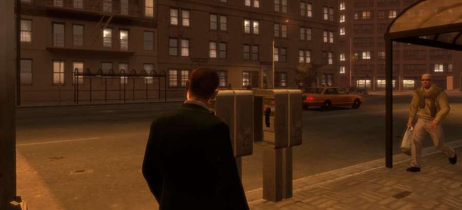 Comment passer la première mission dans GTA 4