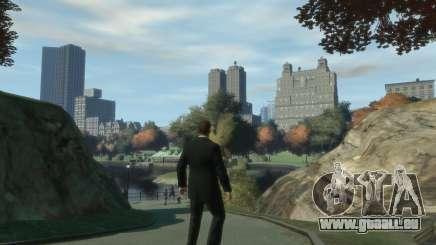 Comment jouer de la licence GTA 4
