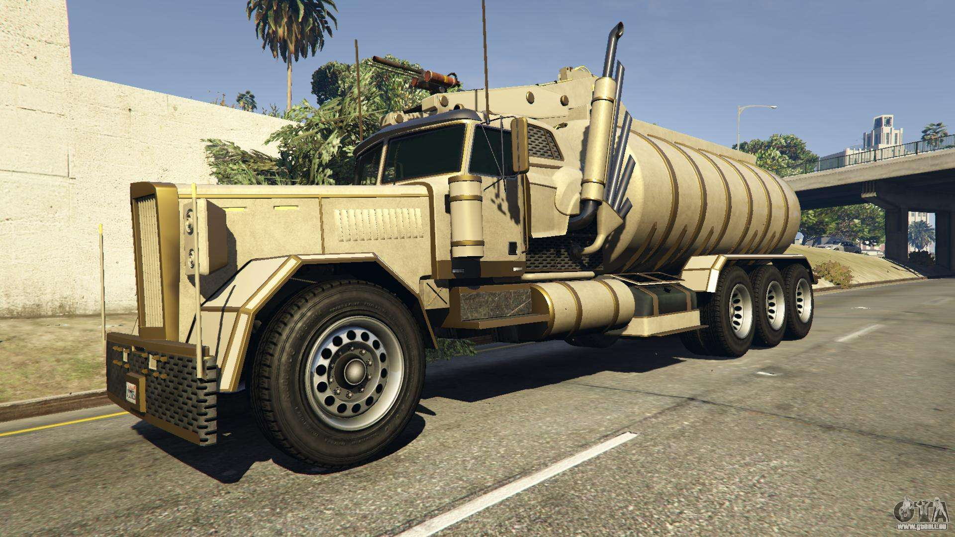 MTL Future Shock Cerberus GTA 5