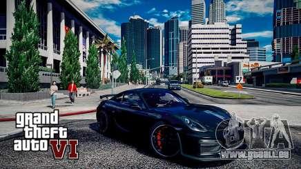 GTA 6 Date de sortie