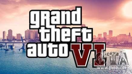 GTA 6 rumeurs de sortie