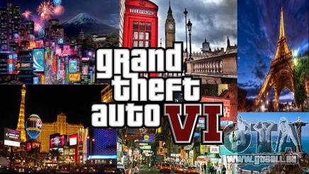 GTA Online et gta 6 nouvelles