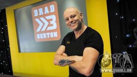 Brad Burton