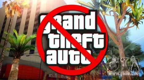 GTA 6 veulent interdire l'Illinois