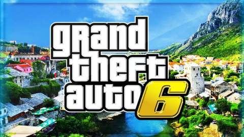 Fuite GTA 6