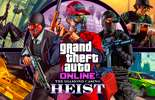 Die casino-Heist in GTA 5 Online