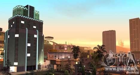 SA StreamMemFix 2.2 für GTA San Andreas