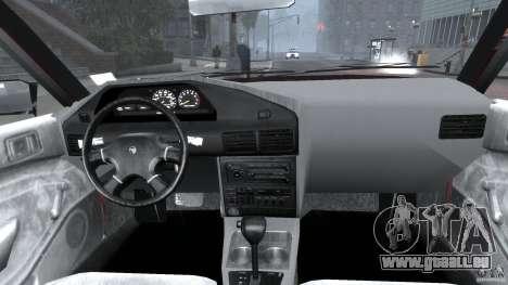 Mercury Tracer 1993 v1.0 für GTA 4 rechte Ansicht