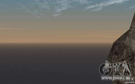 HD Water v4 Final pour GTA San Andreas onzième écran