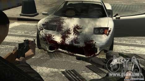 Realism Series - Textures pour GTA 4 troisième écran