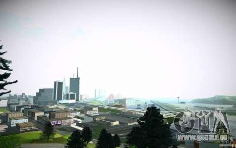 Timecyc für GTA San Andreas sechsten Screenshot