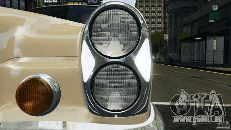 Mercedes-Benz 300Sel 1971 v1.0 für GTA 4