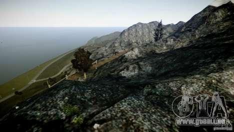 GhostPeakMountain für GTA 4 siebten Screenshot