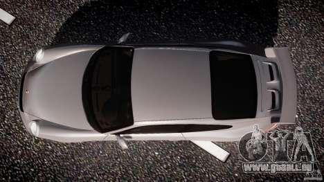 Porsche GT3 997 für GTA 4 Seitenansicht