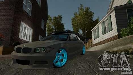 BMW 135i HellaFush für GTA 4