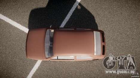 Fiat 126 pour GTA 4 est un droit