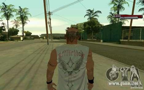 Mexican Drug Dealer pour GTA San Andreas quatrième écran