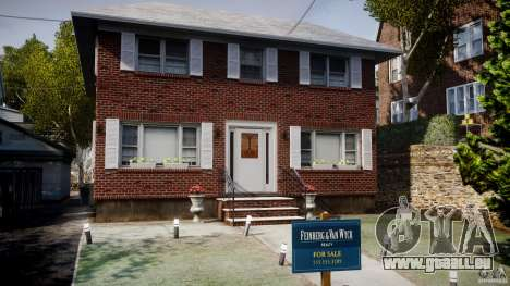 ENB Series Realistic V0.82 Modified für GTA 4 dritte Screenshot