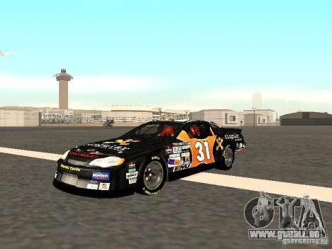 Chevrolet Monte Carlo Nascar CINGULAR Nr.31 für GTA San Andreas