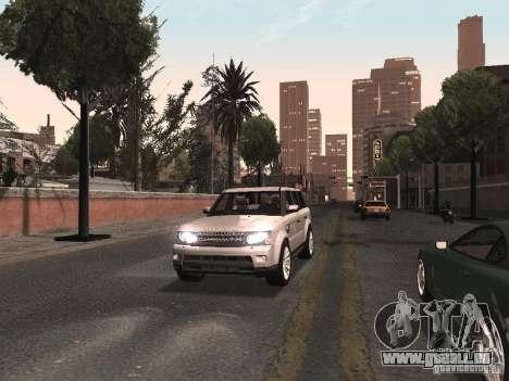 ENBSeries v 2.0 für GTA San Andreas