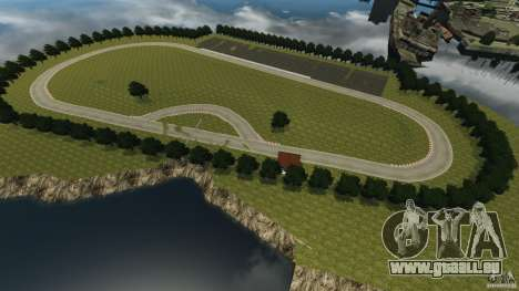 Beginner Course v1.0 pour GTA 4