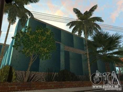 Obnovlënyj Krankenhaus von Los Santos v. 2.0 für GTA San Andreas her Screenshot