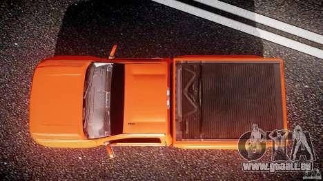 Chevrolet Silverado 2011 pour GTA 4 est un droit