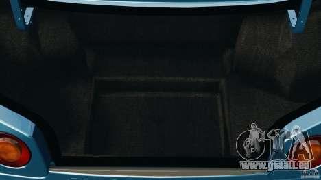 Nissan Skyline GT-R R34 2002 v1.0 für GTA 4 Unteransicht