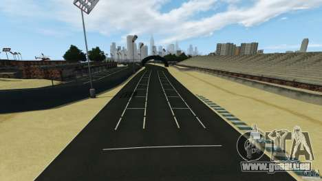 Laguna Seca [HD] Retexture für GTA 4 dritte Screenshot