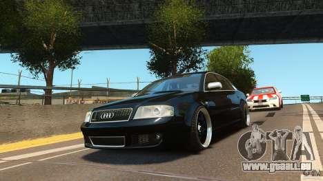 PhotoRealistic ENB V.2 pour GTA 4 septième écran