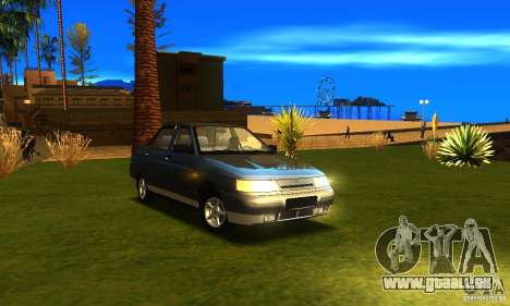 LADA 21103 v2.0 pour GTA San Andreas