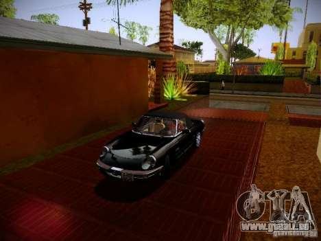ENBSeries by Avi VlaD1k v3 pour GTA San Andreas